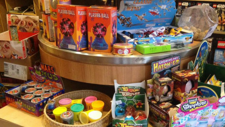 Buy Play Dough, Shopkins, Legos, and more in DC