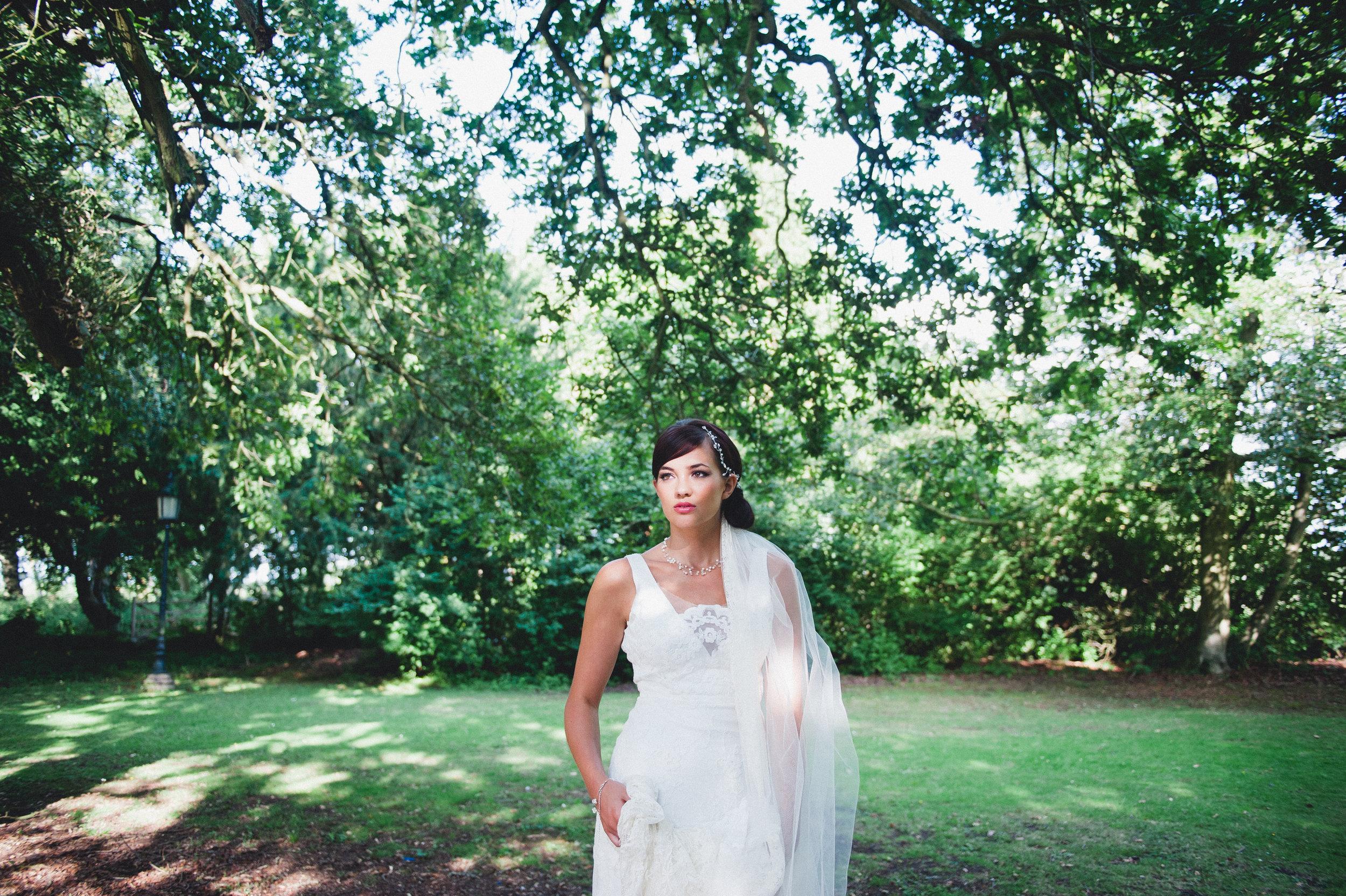 Italian Inspiration - Whimsical Wedding Wonderland