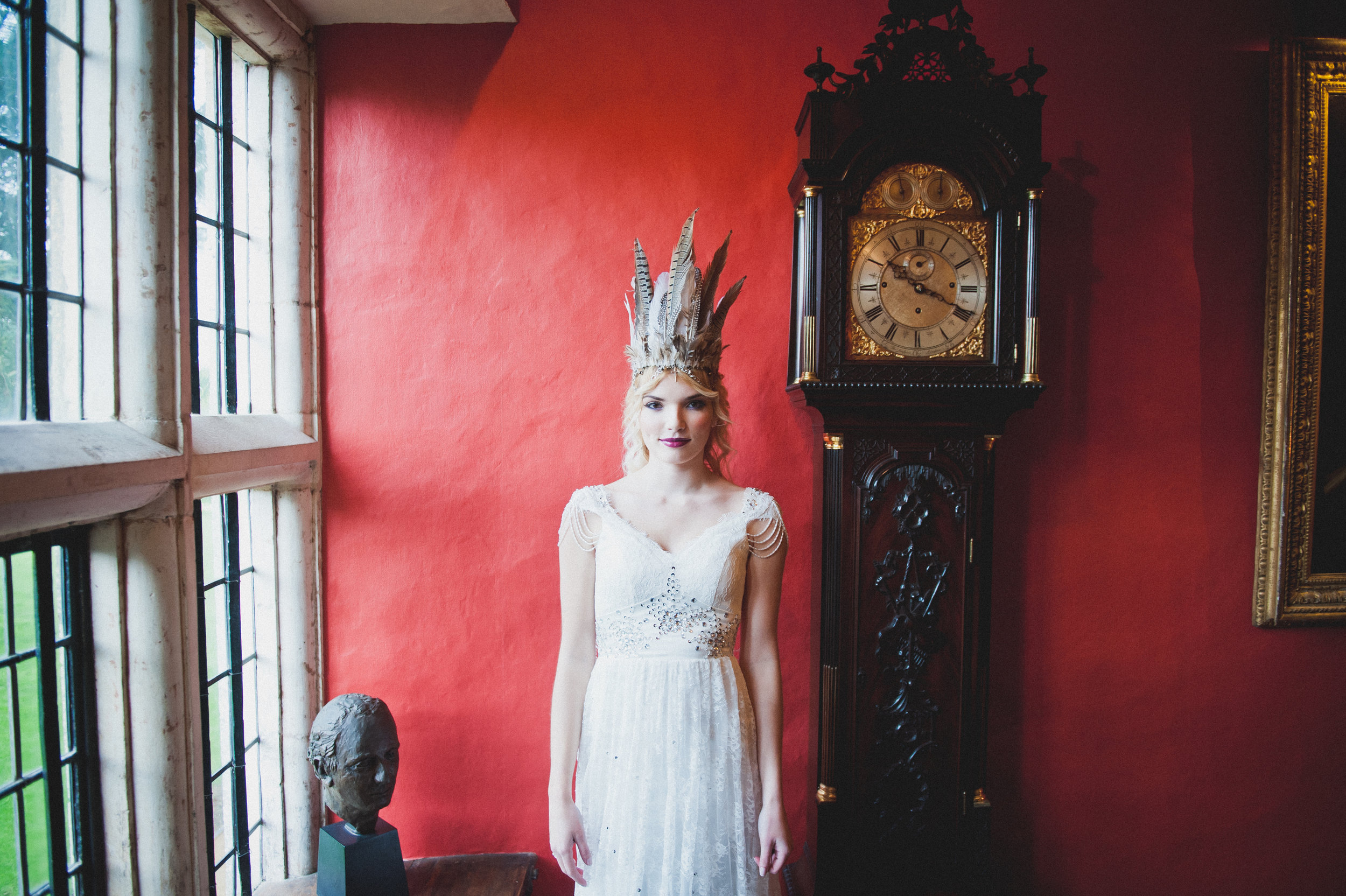 Bohemian Inspiration - Coco Wedding Venue