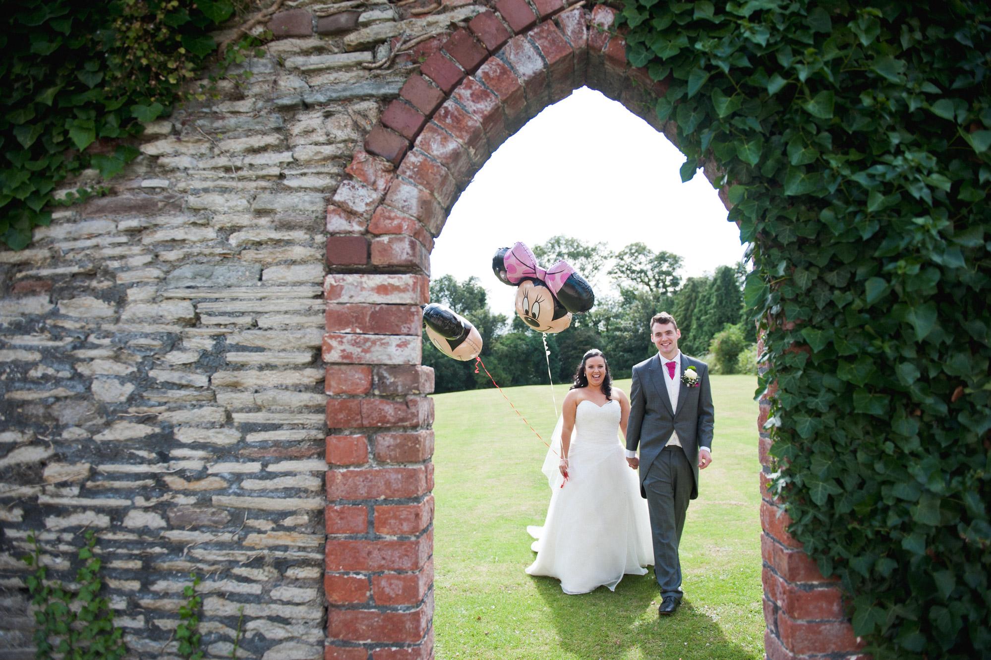 Jenna & Ciaran - Wedding Ideas