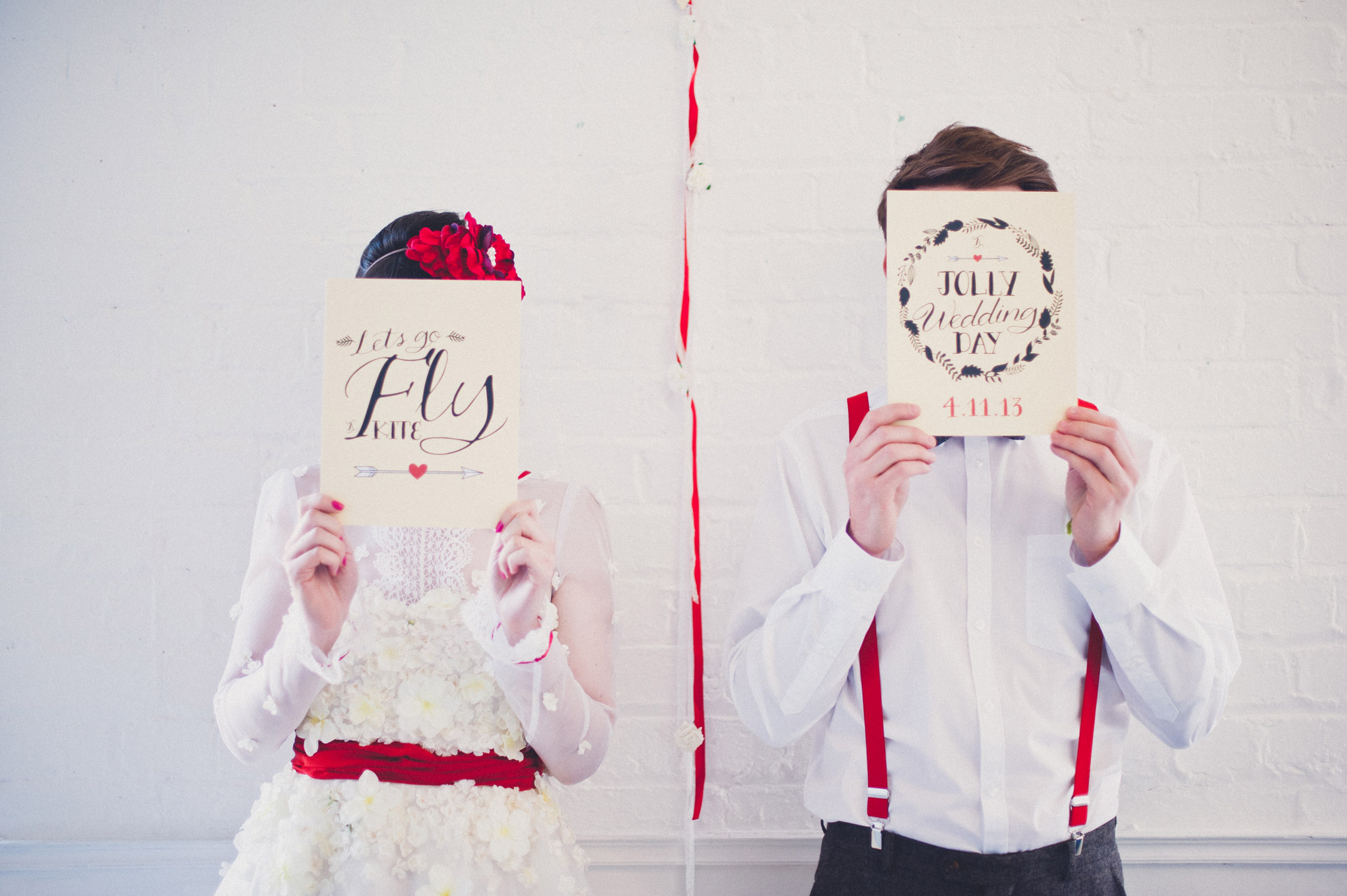 Poppins Inspiration - Gwens Bridal Bazaar