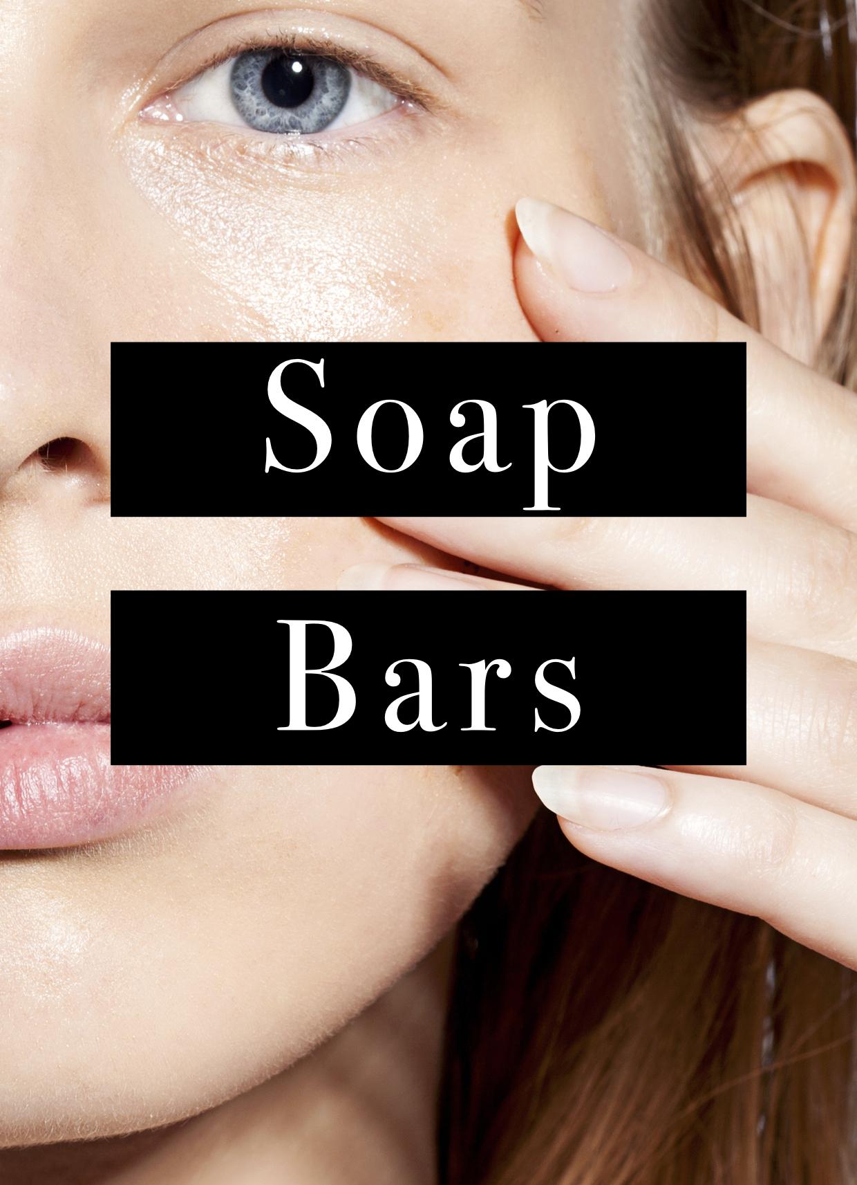 Ishi Beruto Soap Bars