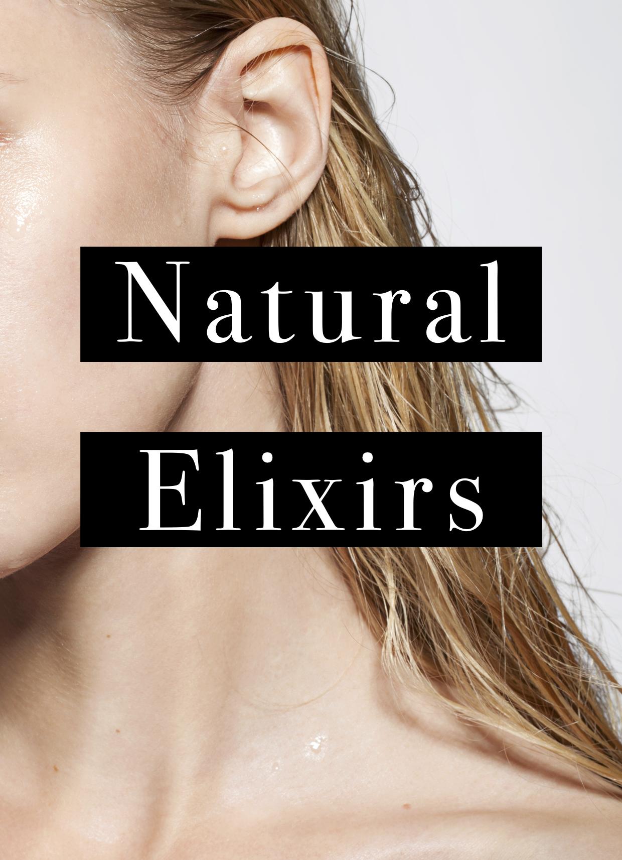 Ishi Beruto Natural Elixirs