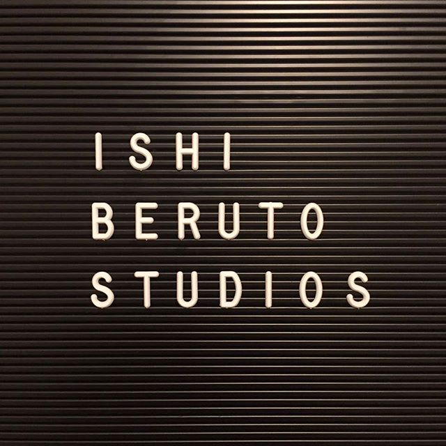 Beauty made in Stuttgart  #IshiBeruto #IshiBerutoStudios #Natural #Beauty #Cosmetics