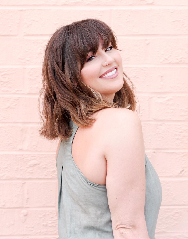 Lauren Antonia Bio Pic