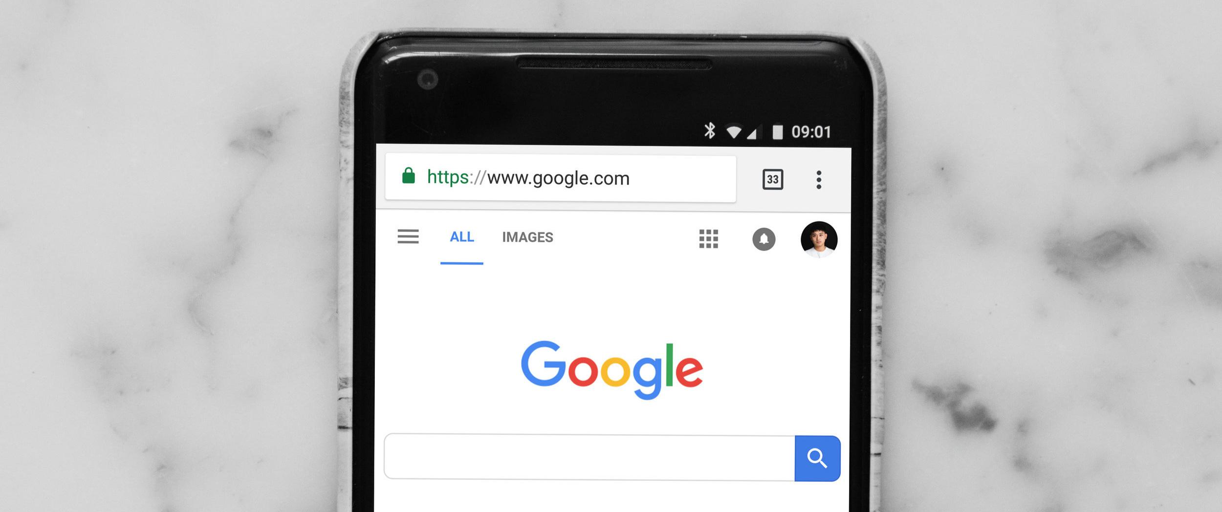 SEM Search Ads