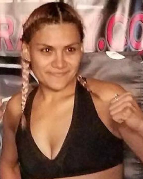 Patricia Juarez