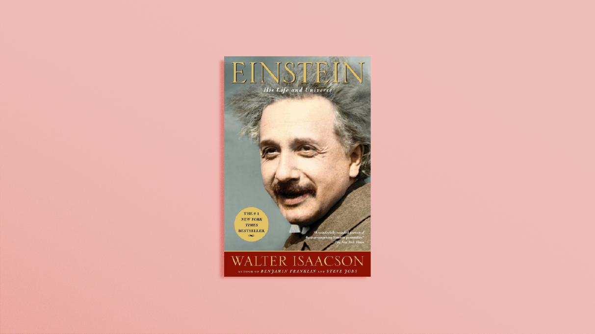 <b>Einstein</b> by Walter Isaacson