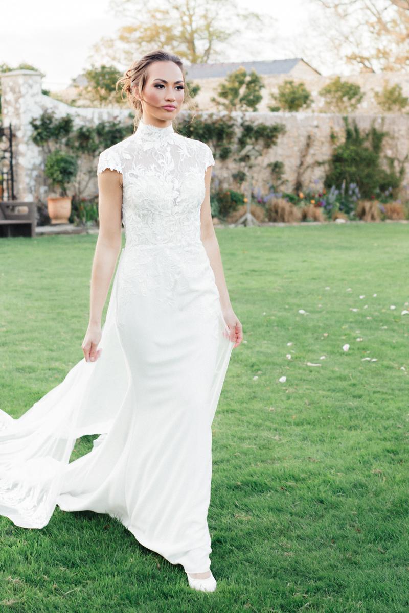 One1Bridal Wedding Gown By Dando London
