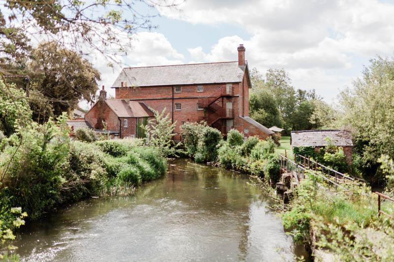 Sopley Mill Dorset