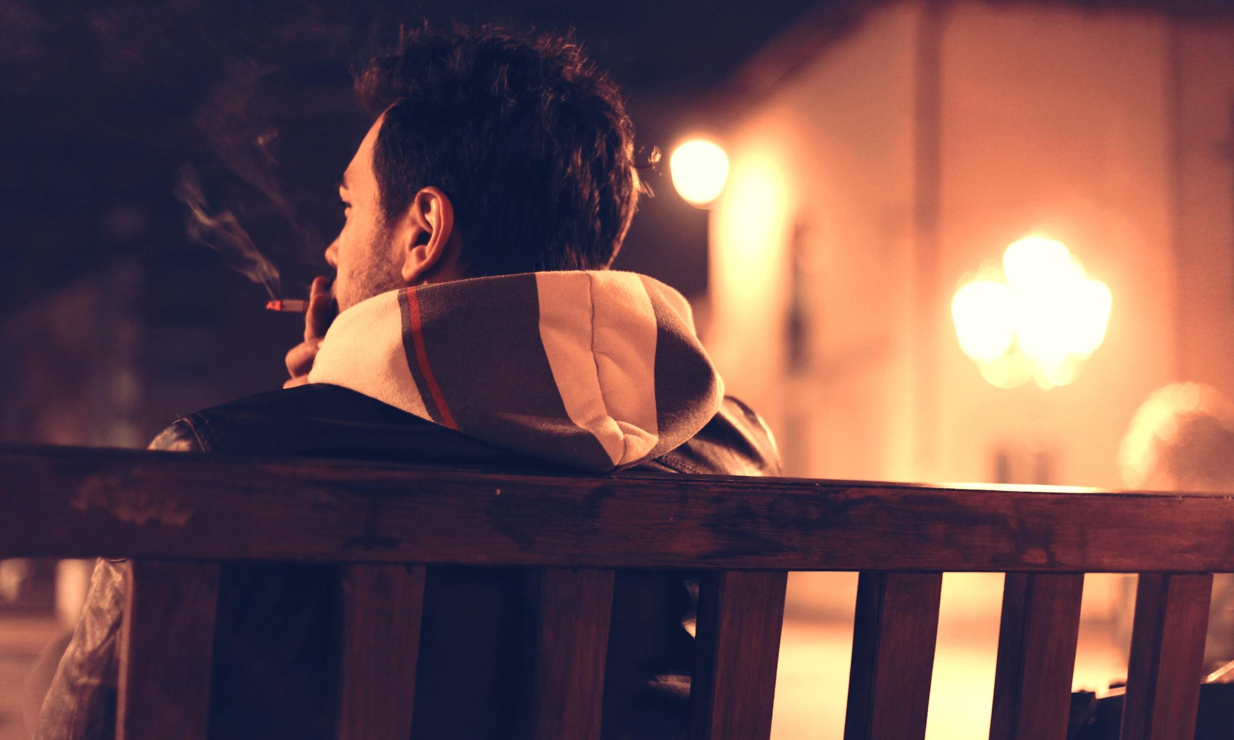 Smoking Cessation -