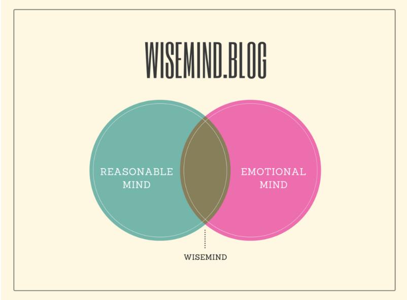 DBT Wise Mind