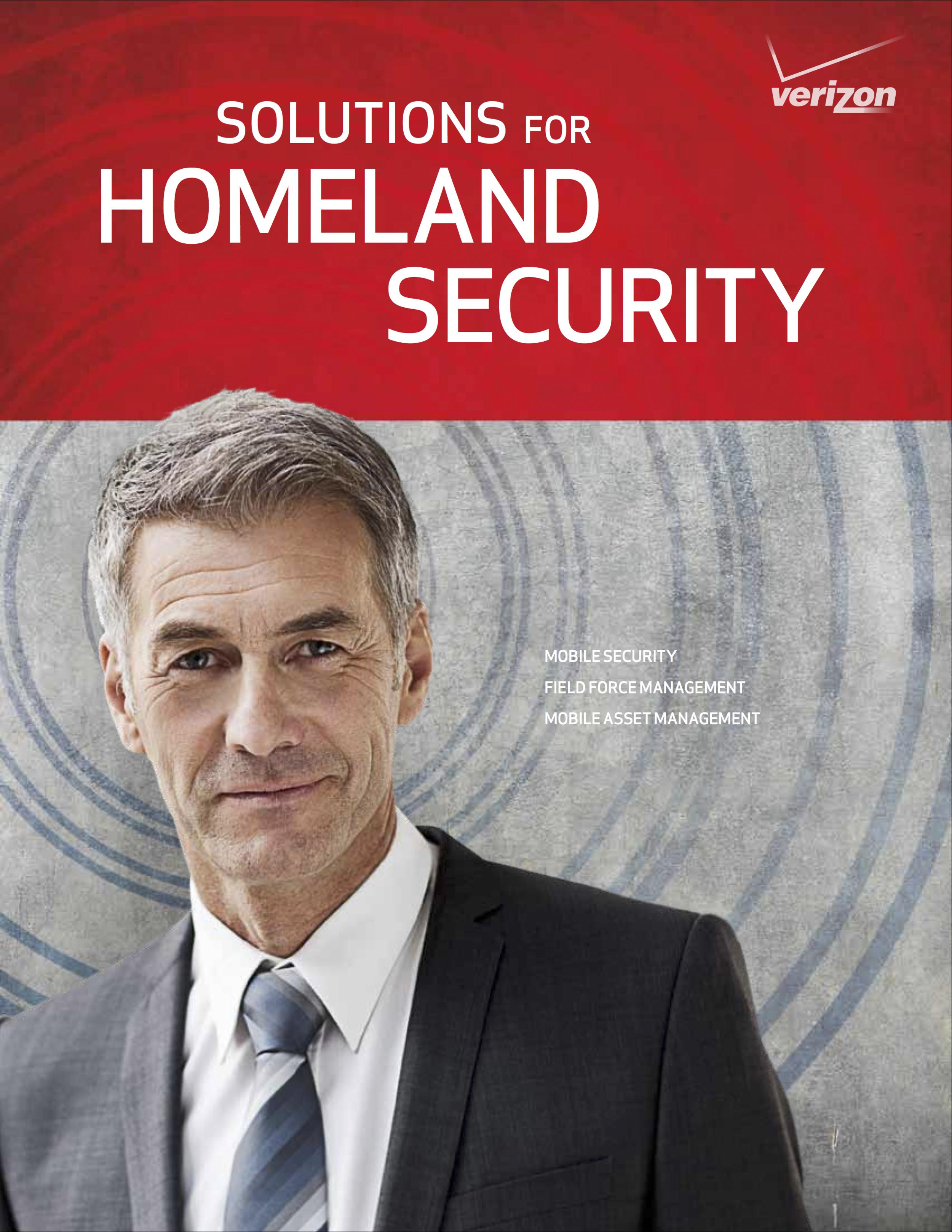 DHS brochure