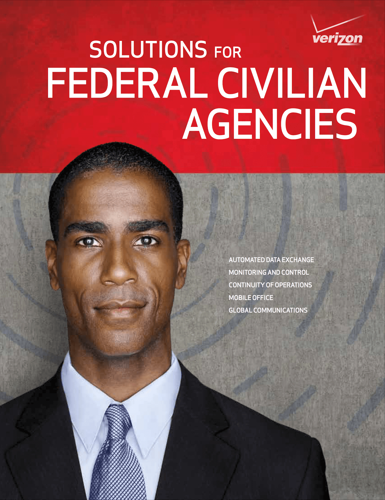 Civilian missions brochure