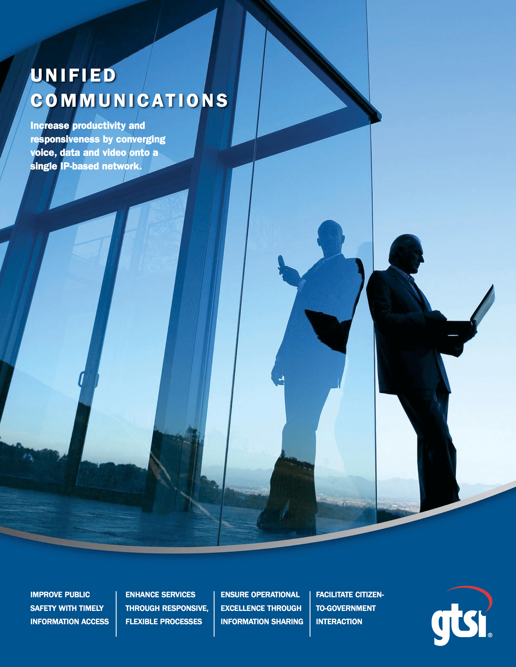 Unified Communications brochure