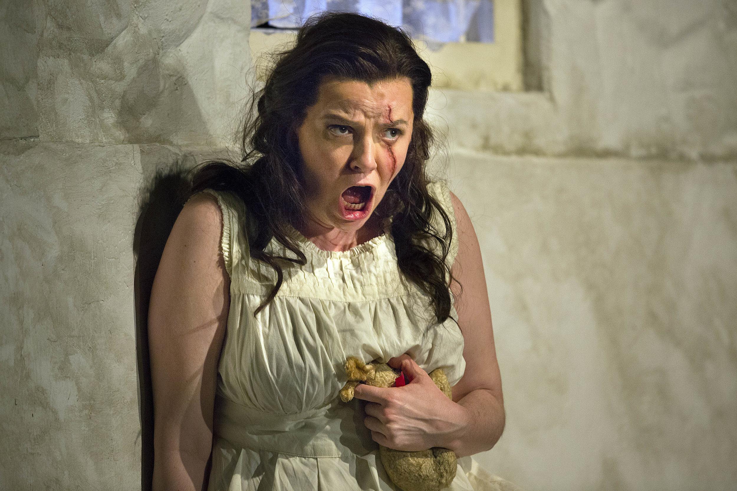 Jenůfa/Scottish Opera