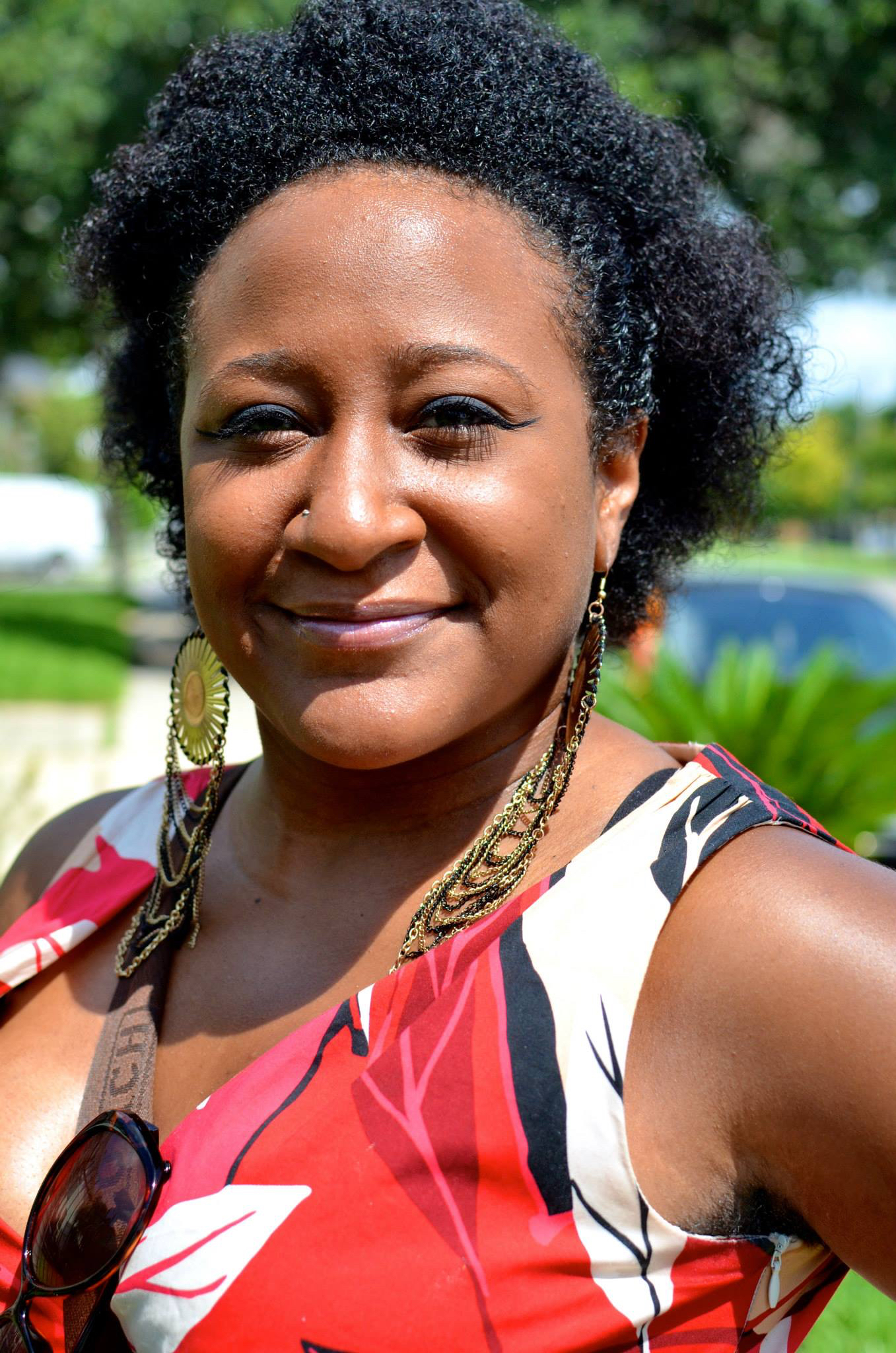 Nakia Brown - Director of Communications - Baltimore, MD (Independent Contractor)