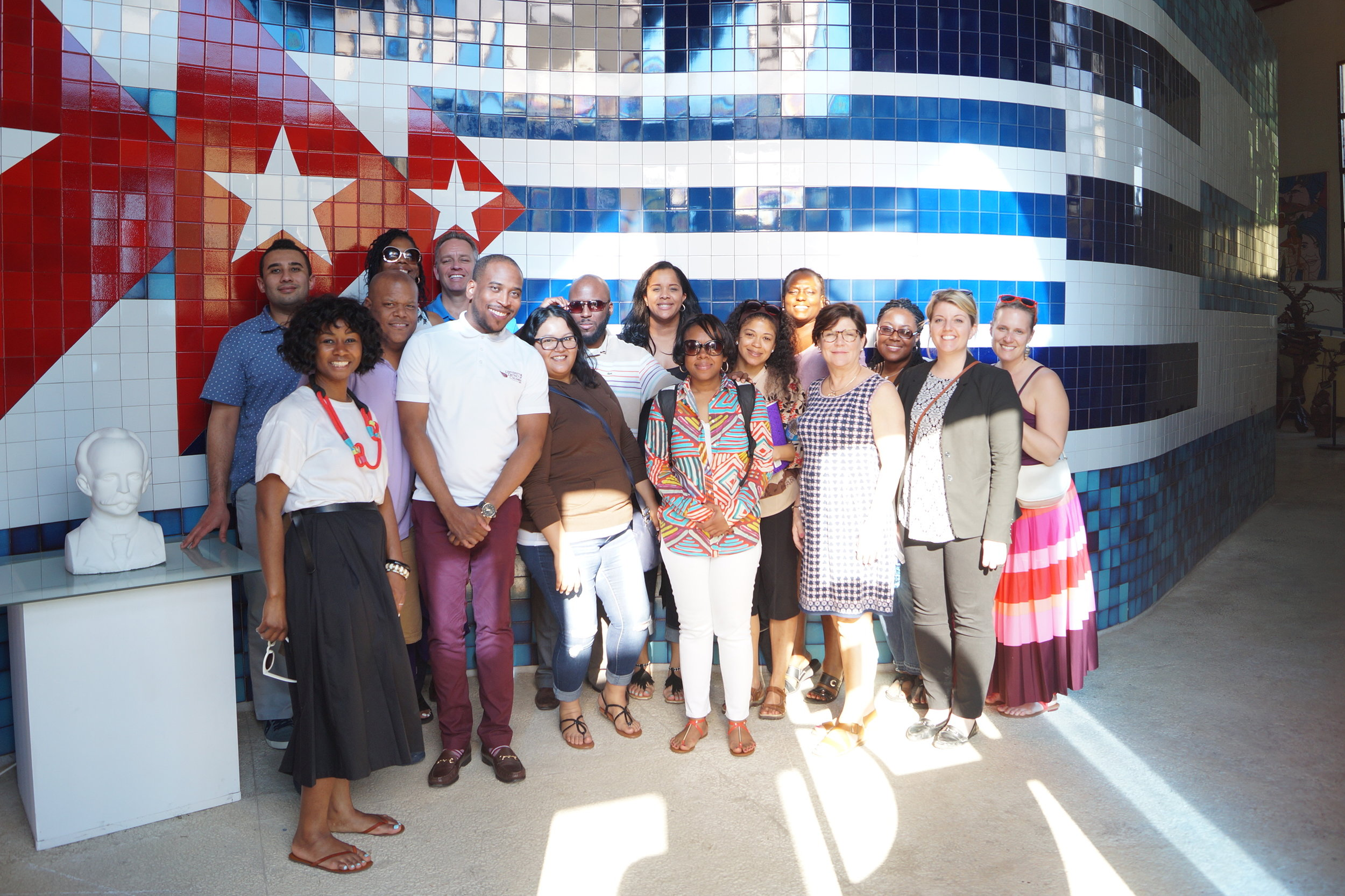 University of The District of Columbia Law School Housing Clinic - Havana, CubaTues., March 7, 2017 - Sun., March 12, 2017 (6 Days/5 Nights)