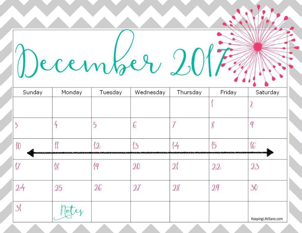 Week 5 - December 10-16