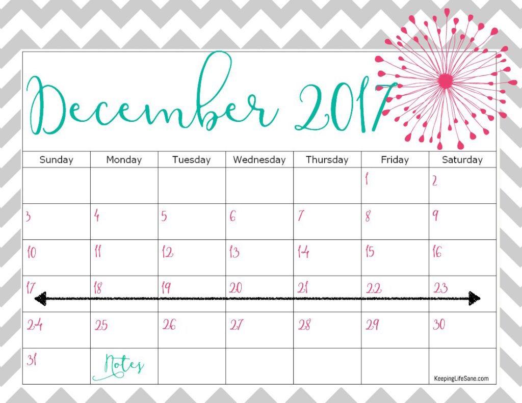 Week 6 - December 17-23