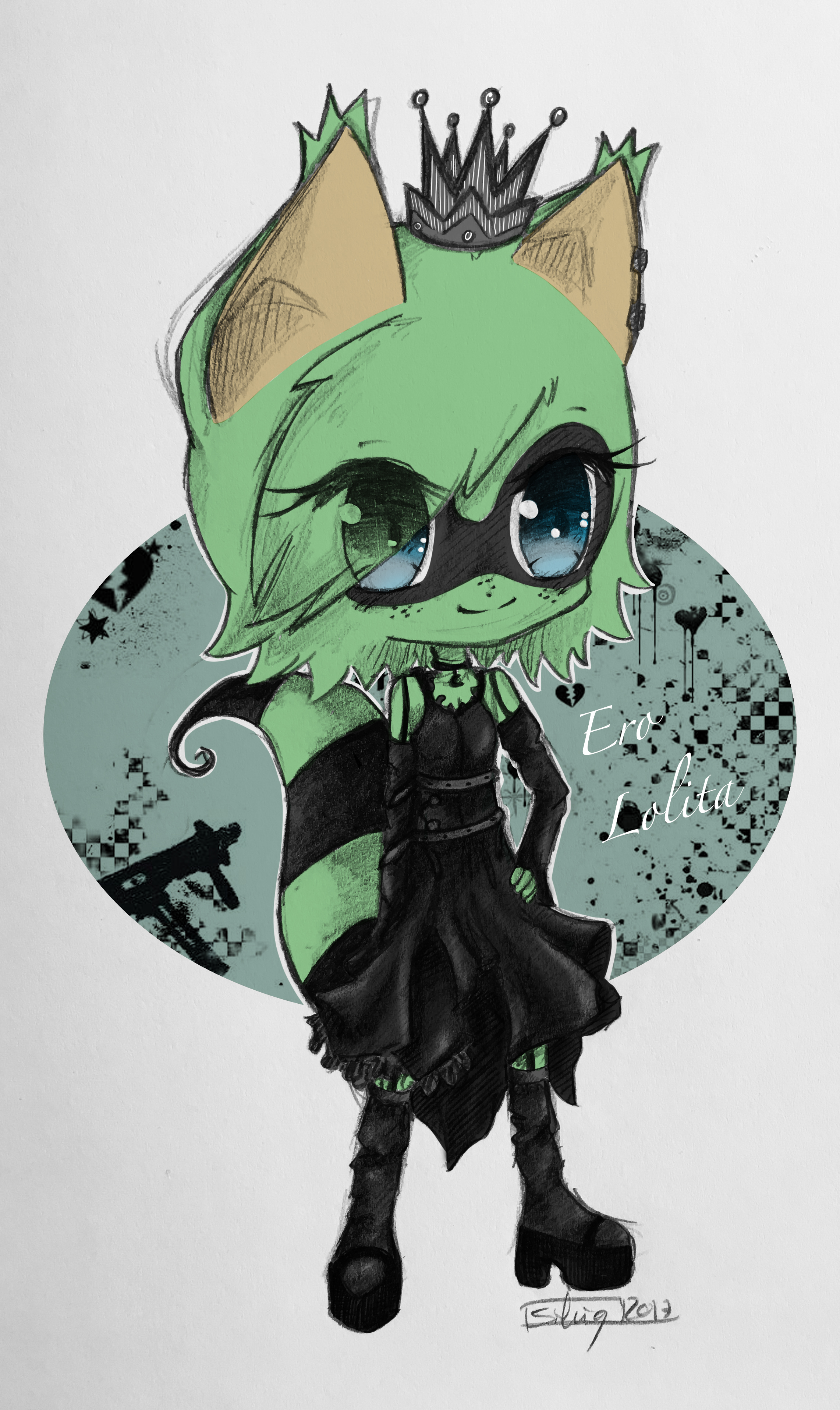Lolita Ero