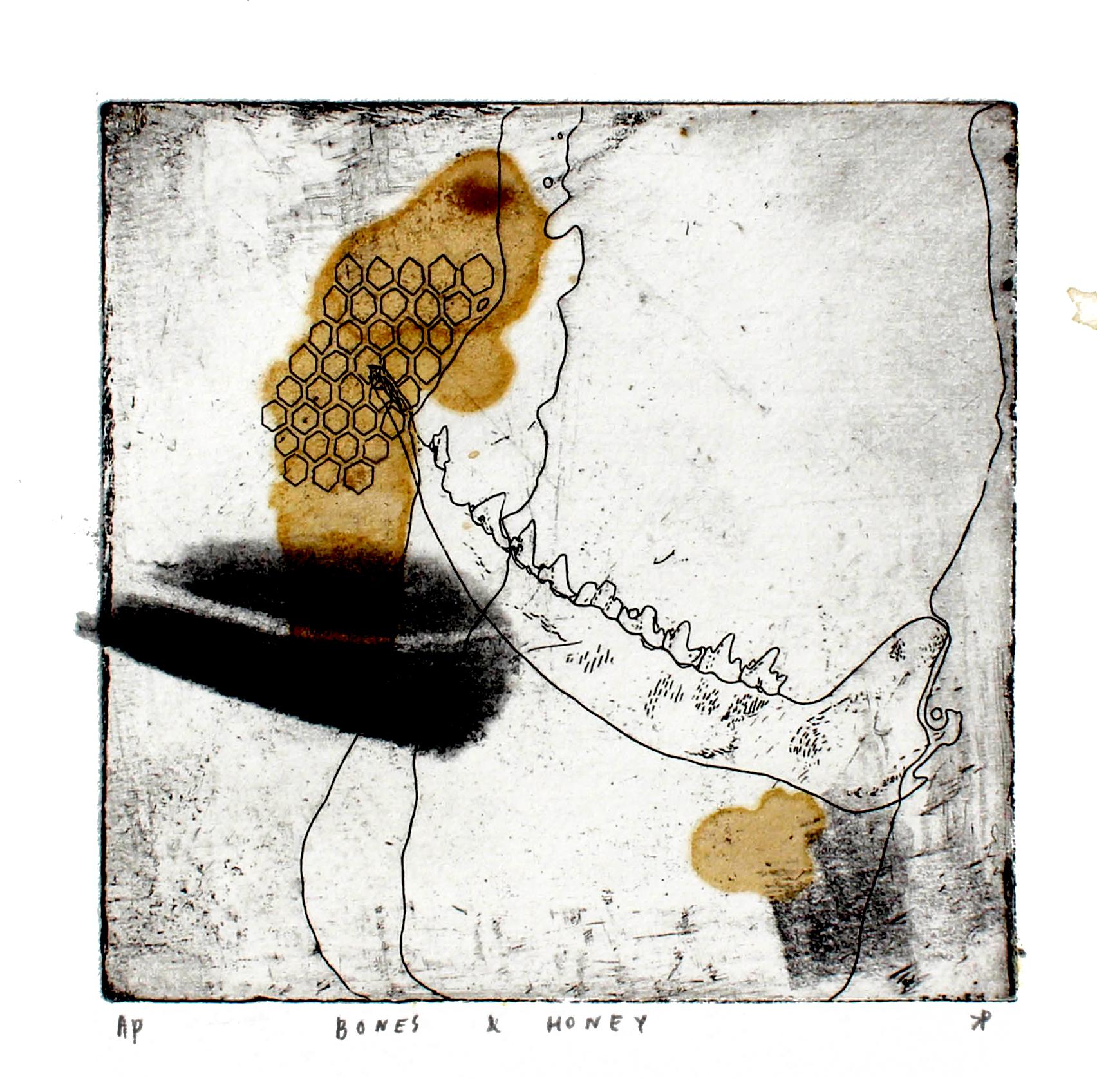 bones and honey