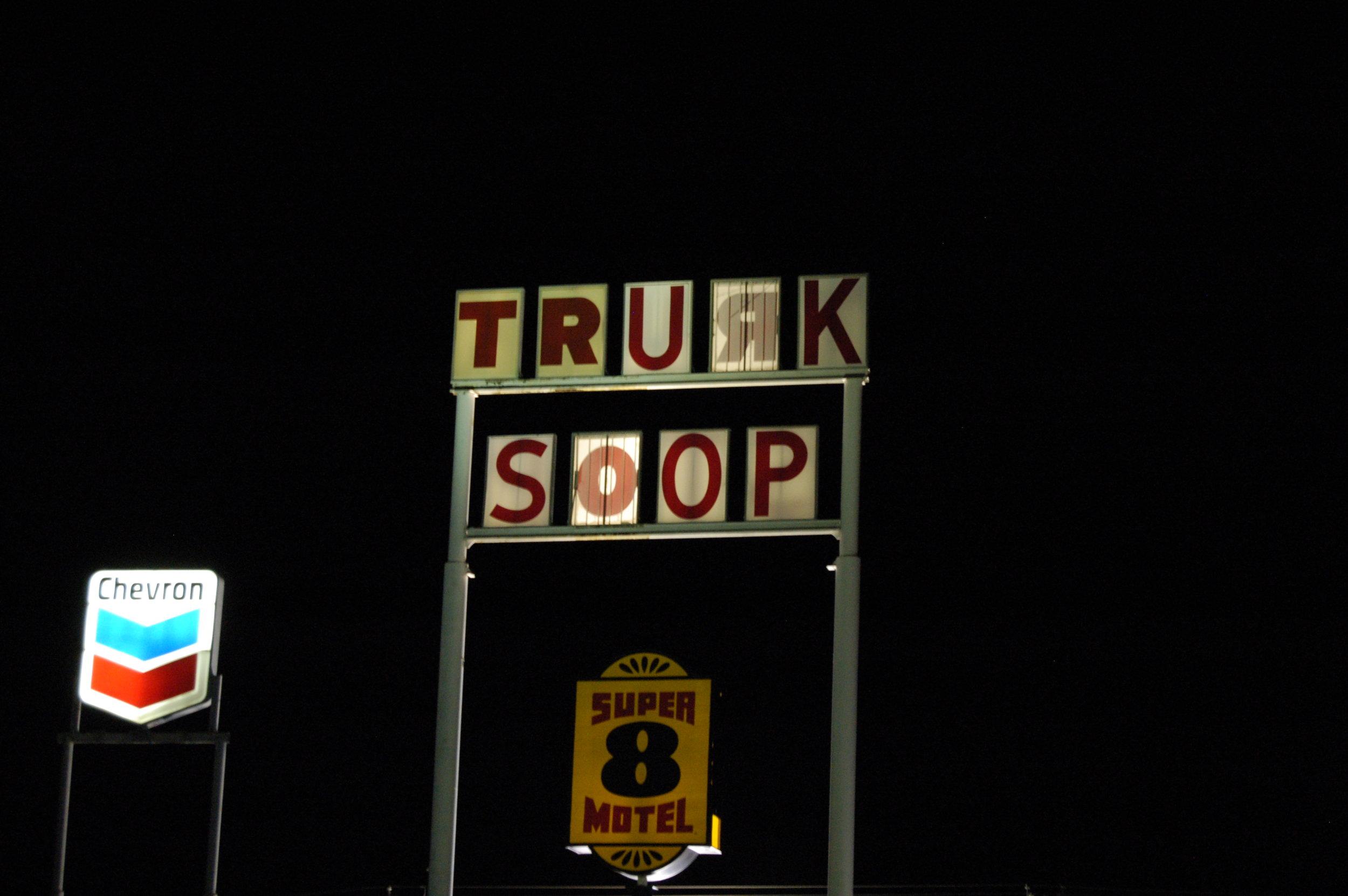 Trurk Soop