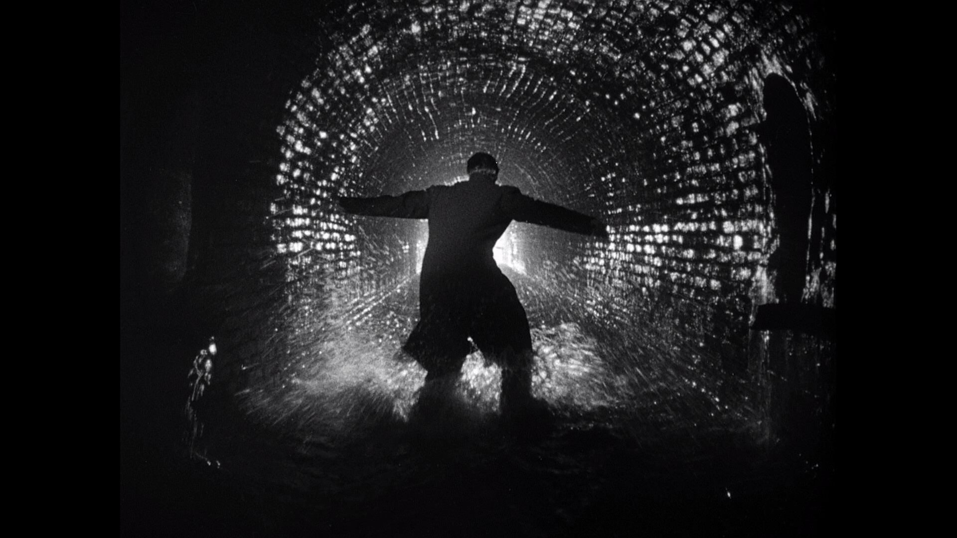 "The Third Man - 1949  FUN FACTS about Anton Karas' score for ""The Third Man:""  One -Carol Reed, the director, overheard Karas playing in an Austrian tavern, and asked him to compose the score.  Two -  The movie's theme song  (""The Harry Lime Theme"") was the first song Karas ever wrote.  Three - After the song became a smash hit, Karas, who disdained his newfound fame, bought his own tavern to perform in."