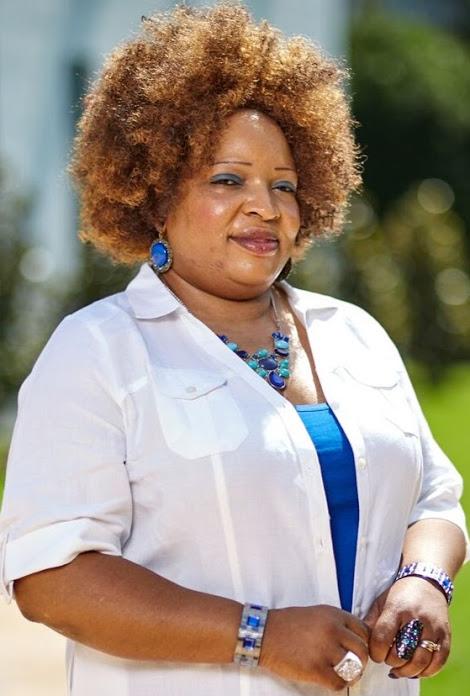 Ms. Constance Atabong Nkwantah