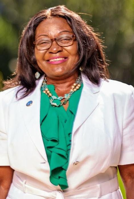 Ms. Regina Kulu-Mofa Ojongtambia