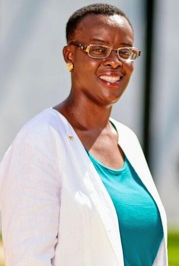 Dr. Annie Tebo
