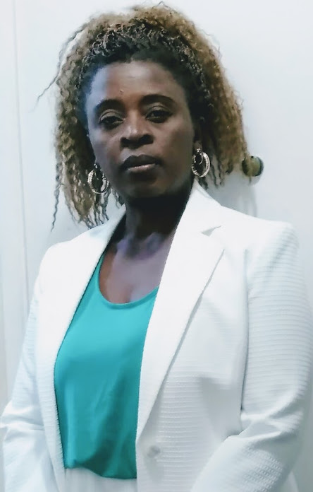 Ms Kate Ndangu Njome ('84) Hercules, California