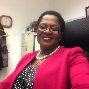 Ruth Bokwe Ayukesong