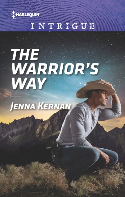 The Warrior's Way by Jenna Kernan