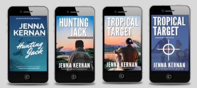 Tropical Target Free eBook Jenna Kernan