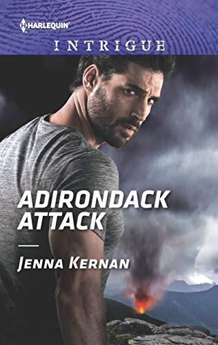 Adirondack Attack by Jenna Kernan PAH 2