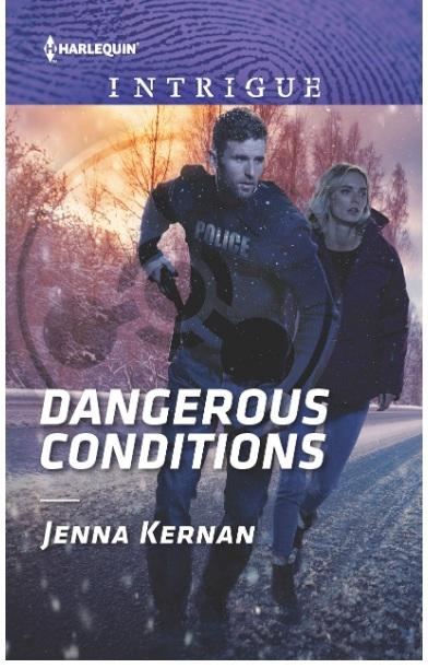 Dangerous Conditions #4