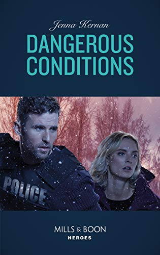 UK Cover for Dangerous Conditions by Jenna Kernan