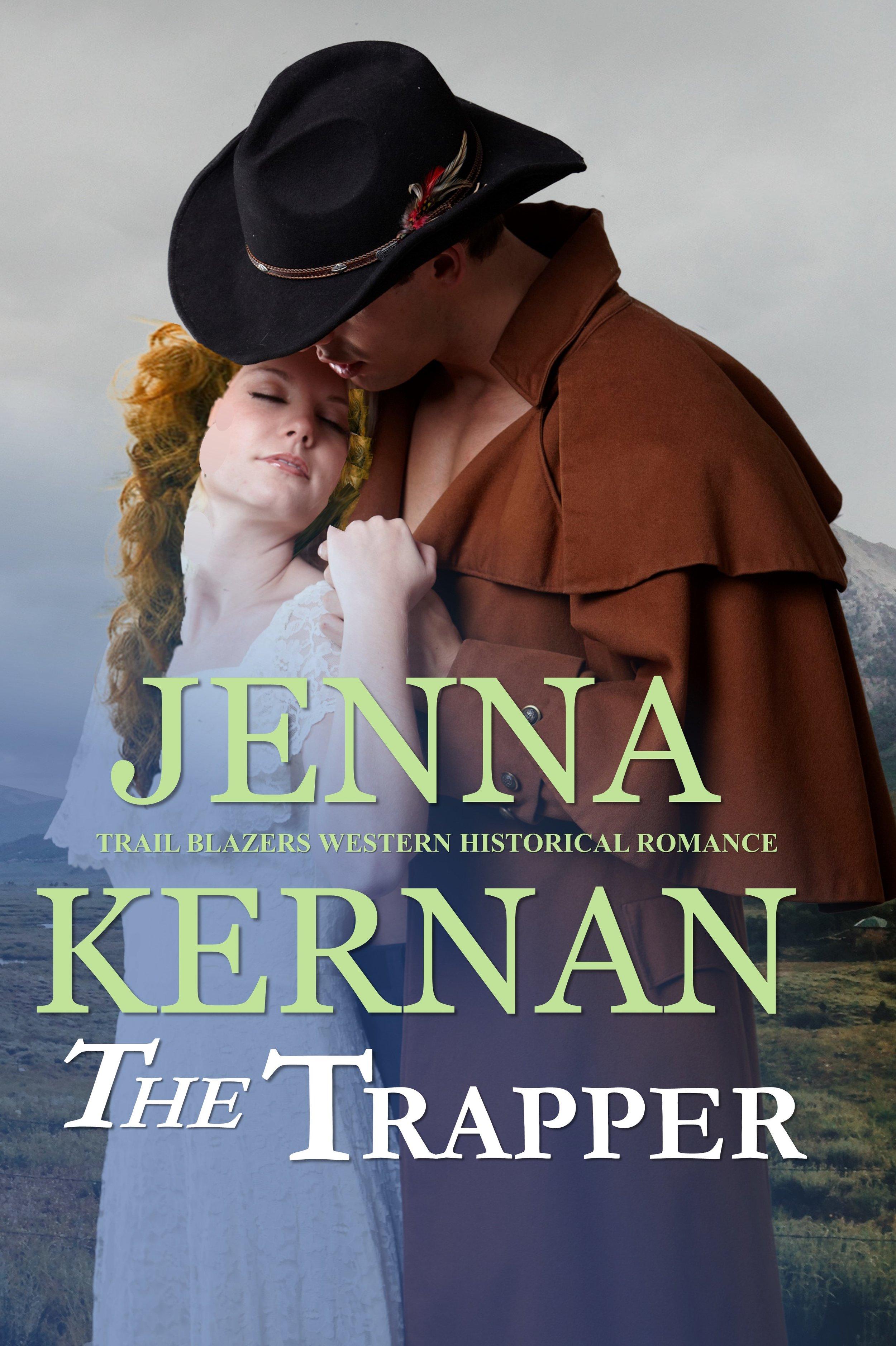 The Trapper (Trail Blazers Book 3)