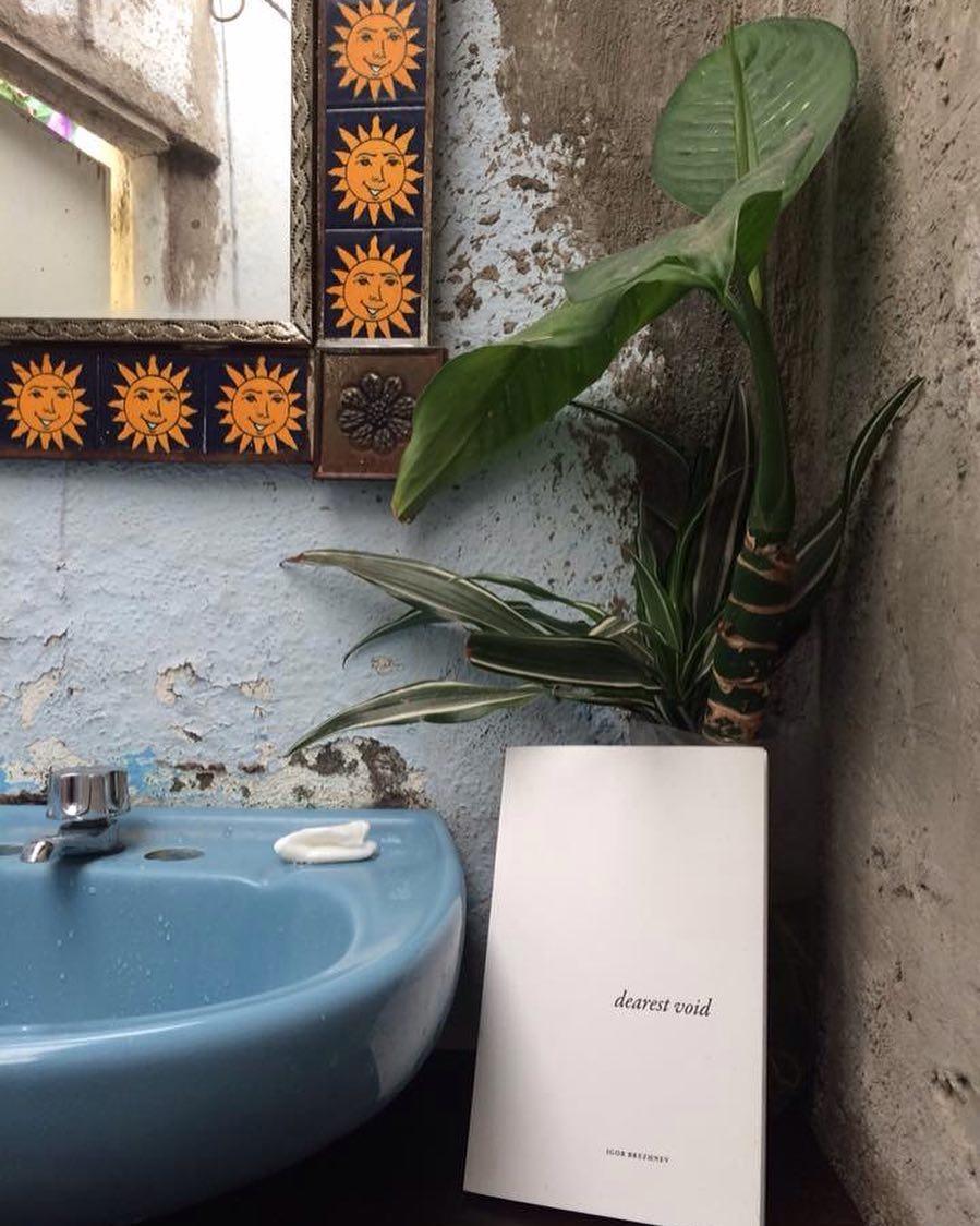 dearest void  photo taken in Mexico City by Rafael Navarro