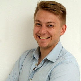 Paul Schlütter, coach & sport psych expert