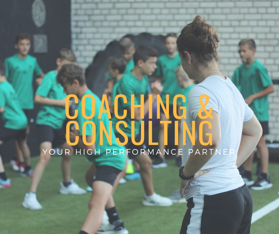Let's Team Up. - Whether via a training camp, seminar, workshop, long-term athletic development concept, assessment/diagnostics, or coaching session, we partner with you to create strategic high performance team.Consulting allows us to see exactly how you and your team function and where you may benefit from change. After observing and collecting information from you, we generate relevant, specific strategies, skills, and information on precisely where and how to step up your game.(If you want, we will even implement these suggestions with and for you.)