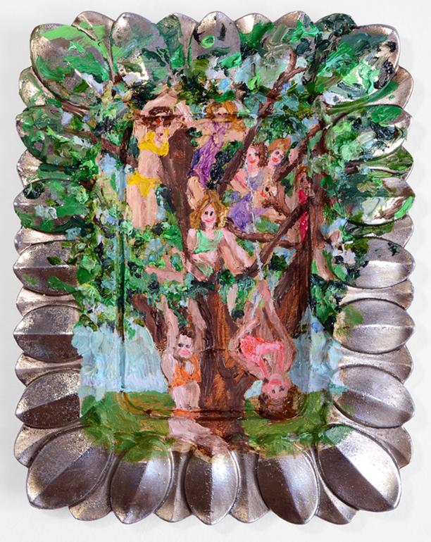 Tree of Girls