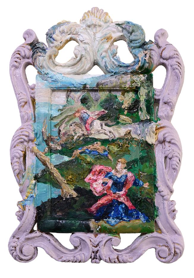 Princess Tintoretto