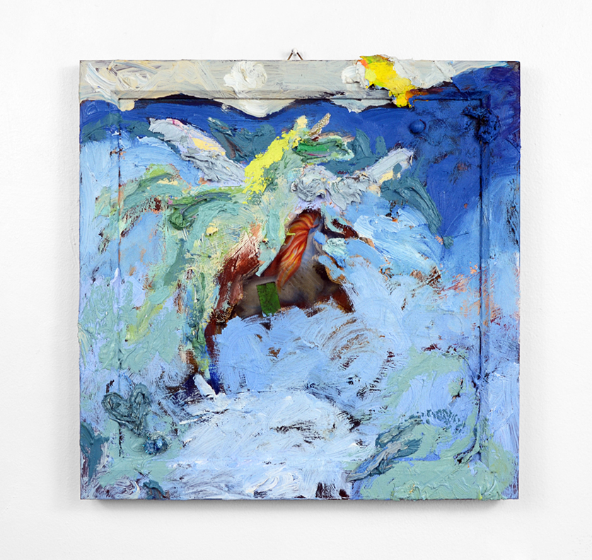 Unicorn Mount