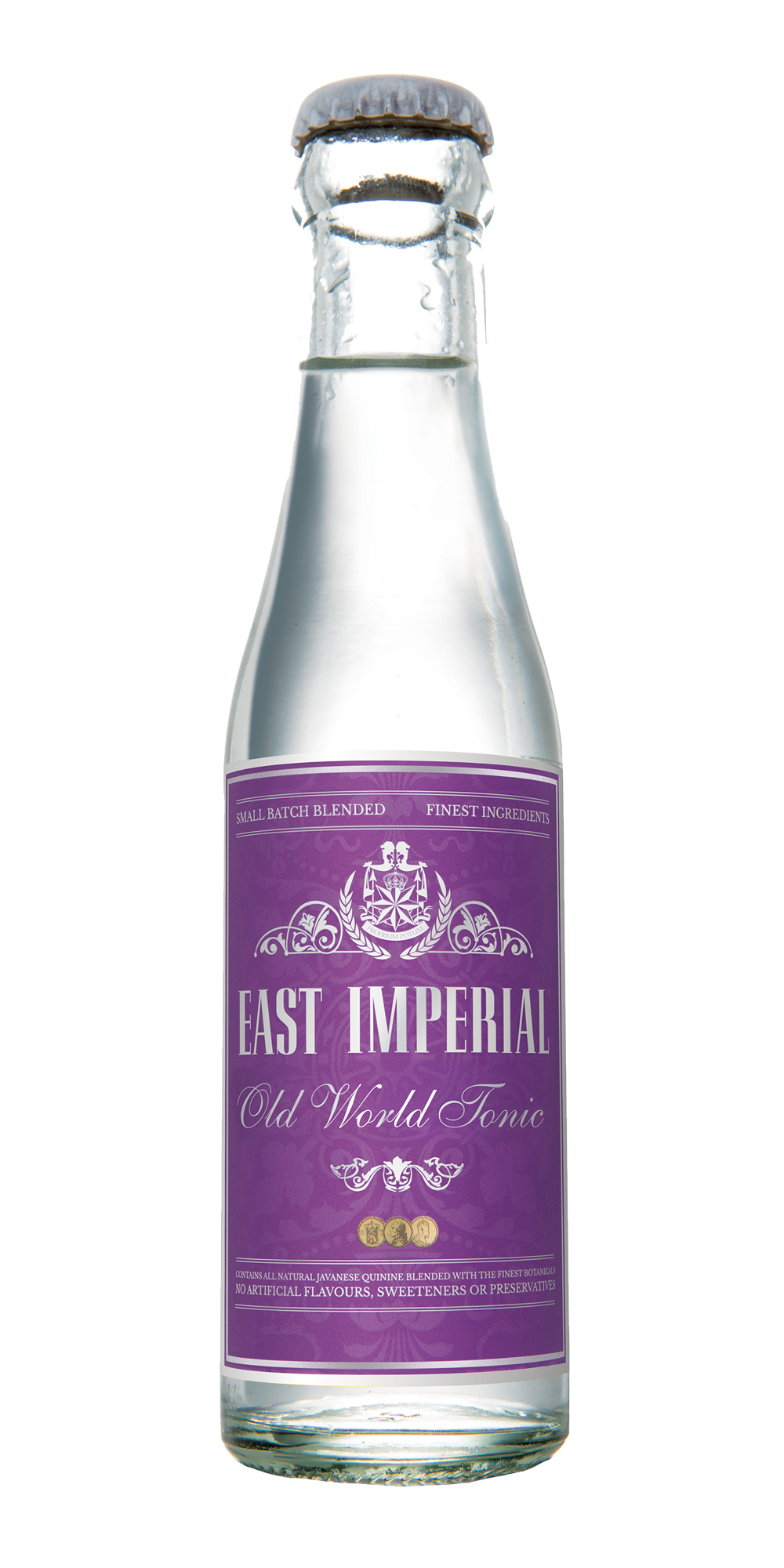 East Imperial Old World Tonic Water