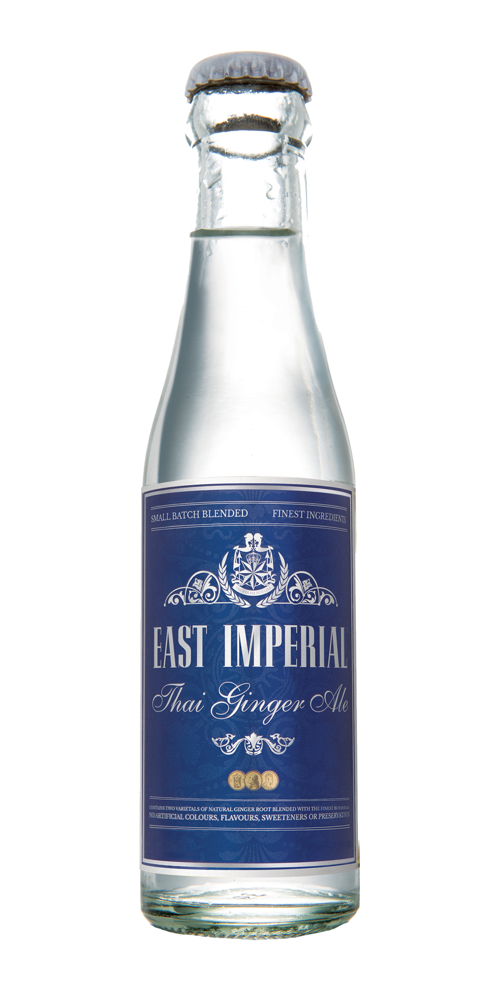 East Imperial Thai Ginger Ale