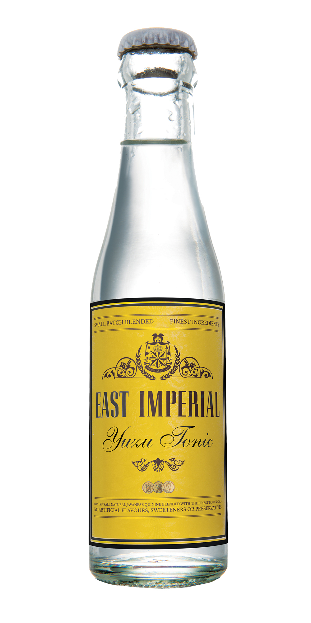 East Imperial Yuzo Tonic Water
