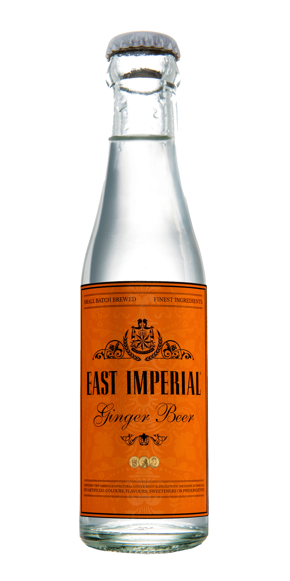East Imperial Mombasa Ginger Beer