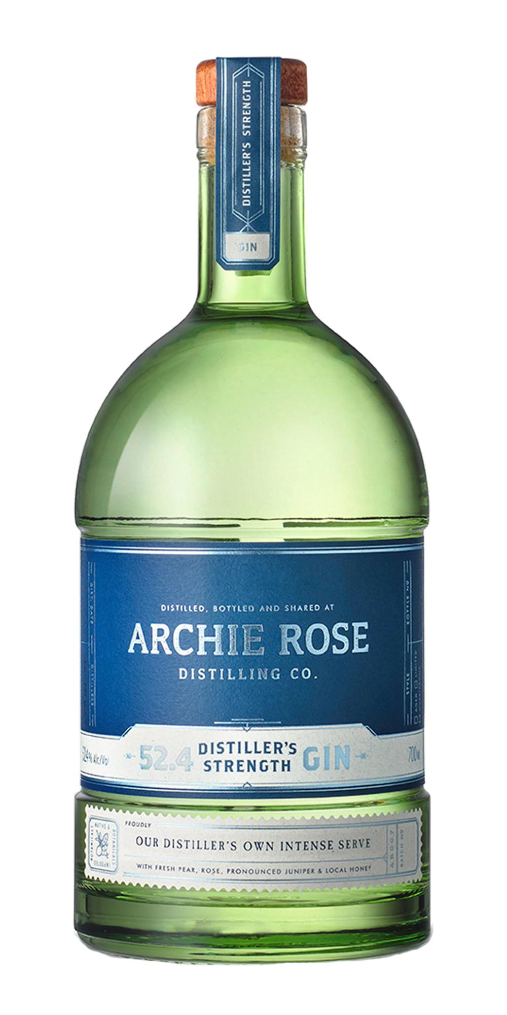 Copy of Archie Rose Distiller's Strength Gin